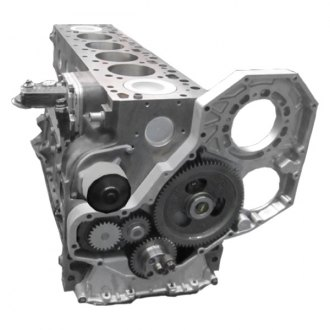Industrial Injection® - Cummins Race Short Block Engine