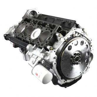 Industrial Injection® - Duramax LBZ Stock Performance Short Block Engine
