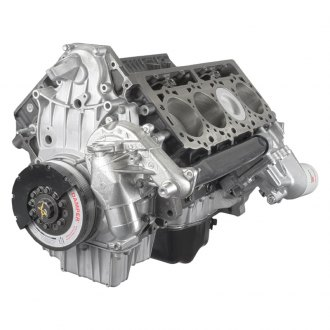 Industrial Injection® - Duramax LLY Stock Short Block Engine