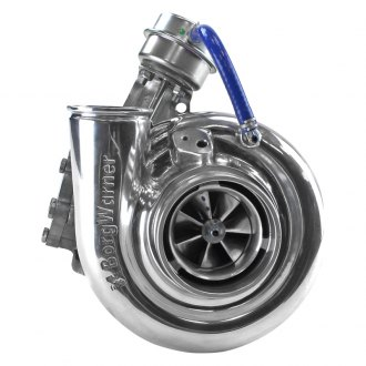 Industrial Injection® - Silver Bullet Series PhatShaft 69 Turbocharger