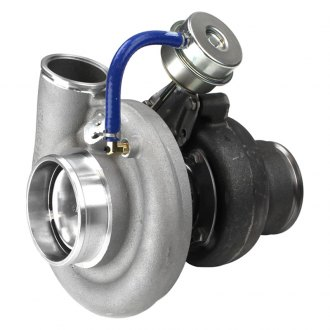 Industrial Injection® - Viper Series PhatShaft 63 Turbocharger