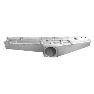 Industrial Injection® - ZZ Fab Side Load Intake Manifold