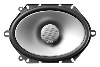 "Infinity® - 6"" x 8"" / 5"" x 7"" 2-Way Reference Series 180W Speakers"