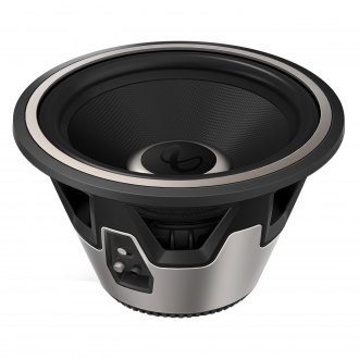 "Infinity® - 12"" Kappa™ High Performance SSI 2000W Subwoofer"