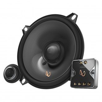 "Infinity® - 5-1/4"" 2-Way Primus™ 165W Component Speaker System"