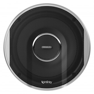 "Infinity® - 6-1/2"" 2-Way Primus™ 280W Component Loudspeaker System"