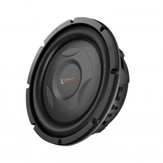 "Infinity® - 10"" Reference™ Adjustable Depth 800W Subwoofer"