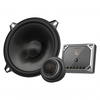 "Infinity® - 5-1/2"" 2-Way Reference™ 195W Component Speaker System"