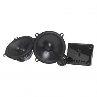 "Infinity® - 6-1/2"" 2-Way Reference™ 195W Component Speaker System"