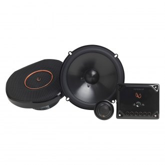 "Infinity® - 6-1/2"" 2-Way Reference™ 270W Component Speaker System"