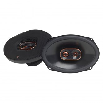 "Infinity® - 6"" x 9"" 3-Way Reference™ 300W Speakers"