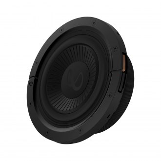 "Infinity® - 8"" Reference™ Adjustable Depth 600W Single VCC Subwoofer"