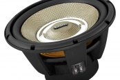 "Infinity® - 10"" Kappa Series TVC 1400W Subwoofer"