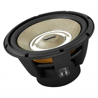 "Infinity® - 10"" Kappa Series 1400W 4 Ohm TVC Subwoofer"