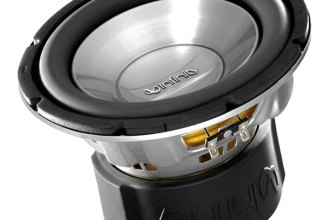 "Infinity® - 12"" Reference Series DVC 1200W Subwoofer"