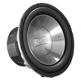 "Infinity® - 8"" Reference Series SVC 1000W Subwoofer"