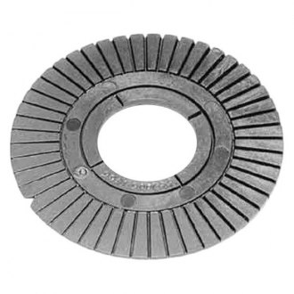 Ingalls Engineering® - Blue Series Camber/Toe Shims