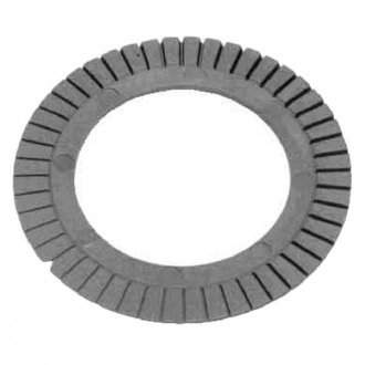Ingalls Engineering® - 31201 Gray Series Full Contact Camber-Toe Shims