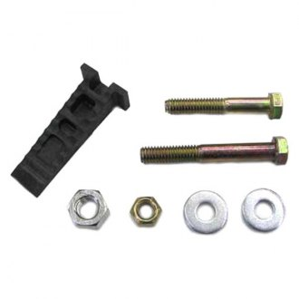 Ingalls Engineering® - 10 mm Camber Wedge for 12 mm Strut Bolts