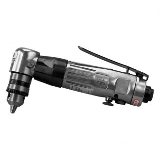 "Ingersoll Rand® - 3/8"" Drive Standard Duty Air Angle Reversible Drill"
