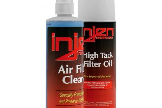Injen® - Air Filter Recharge Kit