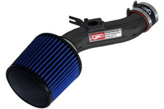 Injen® IS1200BLK - IS Series Short Ram Intake System (Black)