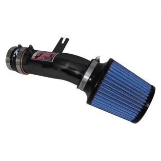 Injen® - IS Series Short Ram Intake System - Black