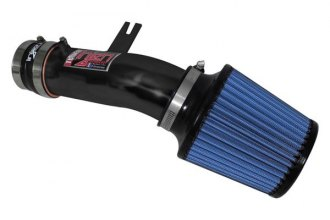 Injen® IS1340BLK - IS Series Short Ram Intake System (Black)