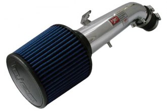 Injen® IS1555P - IS Series Short Ram Intake System (EX / HX / EL, Polished)