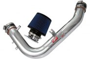 Injen® IS1910P - IS Series Short Ram Intake System (Polished)