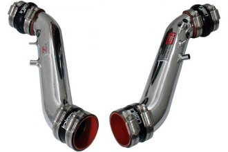 Injen® IS1981P - IS Series Short Ram Intake System (Pipe Only, Polished)