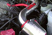Injen® - IS Series Short Ram Intake System - Installed