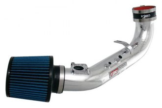 Injen® - IS Series Short Ram Intake System - Polished