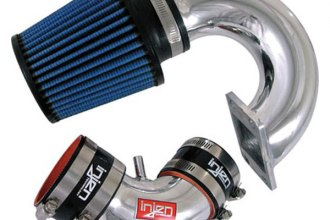 Injen® IS2200P - IS Series Short Ram Intake System (Polished)