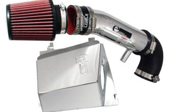 Injen® IS3000P - IS Series Short Ram Intake System (Polished)