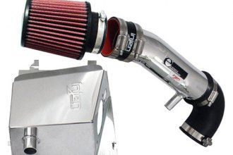 Injen® IS3010P - IS Series Short Ram Intake System (Polished)