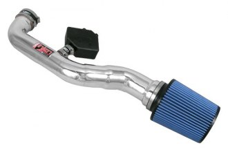 Injen® - PF Series Short Ram Air Intake System (Polished)