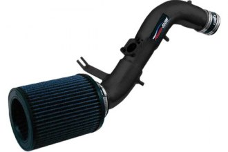 Injen® PF2055WB - PF Series Air Intake System (Wrinkle Black)