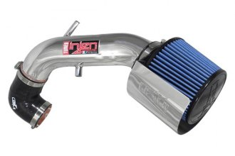 Injen® PF5011P - PF Series Air Intake System (Polished)