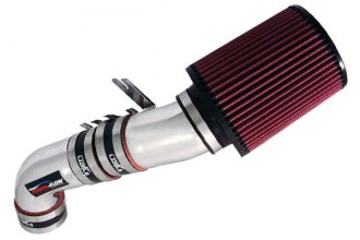 Injen® PF7021P - PF Series Air Intake System (Polished)