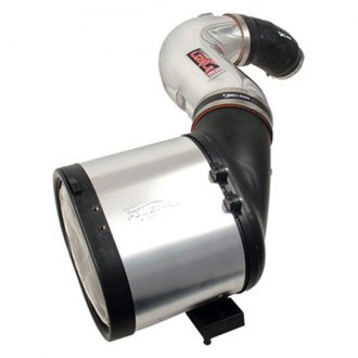 INJEN� - PF Series Diesel Air Intake System - Polished