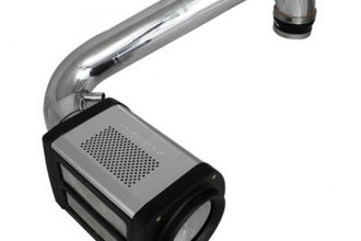 Injen® PF8051P - PF Series Air Intake System (5.7L, Polished)