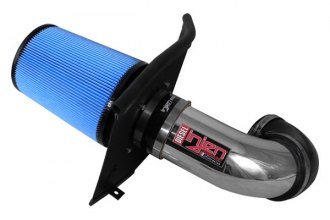 Injen® - PF Series Diesel Air Intake System - Polished