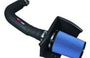 Injen® - PF Series Air Intake System