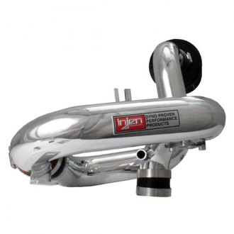 Injen® - RD Series Cold Air Intake System - Polished