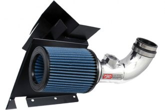 Injen® SP1121P - SP Series Short Ram Intake System (Polished)