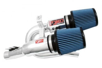 Injen® SP1125P - SP Series Short Ram Intake System (Polished)