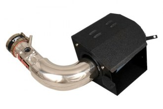 Injen® SP1230P - SP Series Short Ram Intake System (Polished)