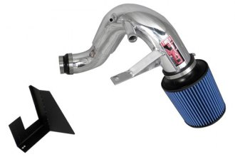 Injen® SP1330P - SP Series Short Ram Intake System (Polished)