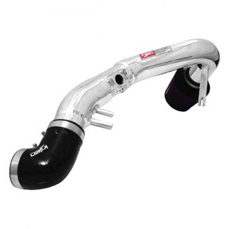 Injen® - SP Series Cold Air Intake System - Polished